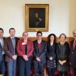 Second Workshop on Economic Assessment of International Commercial Law Reform