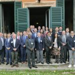 Third Workshop of Best Practices in the Field of Electronic Registry Design and Operation held in Rome